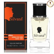 SILVANA 864-M HERRA CHIC MEN (Carolina Herrera Chic For Men)