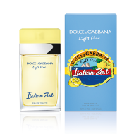 Dolce & Gabbana Light Blue Italian Zest, 100 ml (ж)