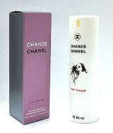"""Туалетная вода Chanel """"Chance Eau Tendre"""" 45 ml"""