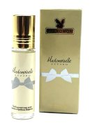 Масляные духи 10 ml (new) Azzaro Mademoiselle
