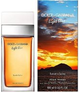 "Dolce & Gabbana ""Light Blue Sanset in Salina"" 100 ml"