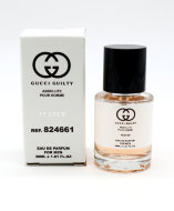 Тестер-мини 30ml Gucci Guilty Absolute Pour Homme