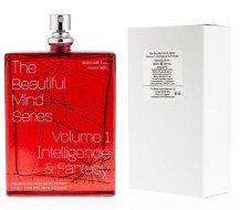 Тестер Escentric Molecules The Beautiful Mind Series Volume 1 Intelligence Fantasy, 100 ml