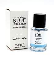 Тестер-мини 30ml Antonio Banderas Blue Seduction for Men