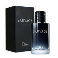 EU Christian Dior Sauvage 100ml
