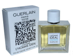 Тестер Guerlain L'Homme Ideal Cologne, 100 мл