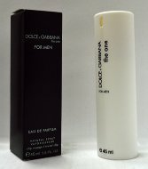 """Туалетная вода Dolce & Gabbana """"The One For Men"""" 45 ml"""