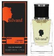 SILVANA 809-M 1 SILVANA (Paco Rabanne 1 Million)