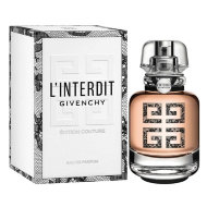 EU Givenchy L'Interdit Edition Couture, 80 ml