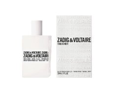 Тестер Zadig & Voltaire This is Her This is Zadig,100ml