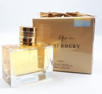 You My Berbery woman edp 100ml(ОАЭ)