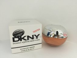 Тестер Donna Karan DKNY Be Delicious Fresh Blossom for Women 100ml