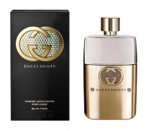 Gucci Guilty Diamond Pour Homme edt 90 ml