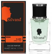 SILVANA 806-M B.LABEL (Givenchy Blue Label)