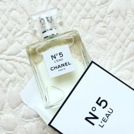 Chanel No 5 L'Eau Chanel