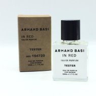 Мини-тестер 50 ml Armand Basi In Red Eau De Parfum
