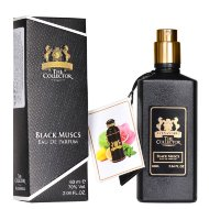"Alexandre. J ""Black Muscs"", 60 ml"