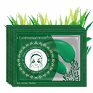 Патчи Crystal Collagen Gold Spirulina Nourishing Eye Patch (3gx2pic)