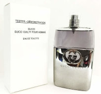 Tester Gucci Guilty Pour Homme 90 мл