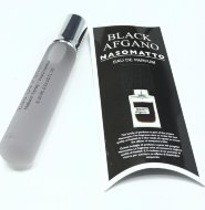 Мини-парфюм 20ml Nasomatto Black Afgano