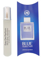 Мини-парфюм 20ml Antonio Banderas Blue Seduction for Men