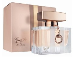 Gucci By Gucci EDT Women 75 мл