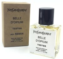 Мини-тестер 50 ml  Yves Saint Laurent Belle D`Opium